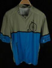 Mens Sugoi Butterfield & Robinson 2008 2/3 Zip Cycling Jersey Size 2XL XXL