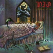 DIO 2CD DREAM EVIL DELUXE EDITION NEU !!!