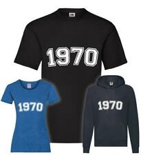 1970 T-Shirt / Pullover / Hoodie