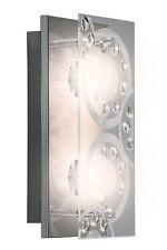 LIVARNO LUX LED-Wand-/Deckenleuchte neu mit tauschbaren Leuchtmitteln