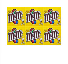 "6 Inside Mount vendstar VENDING candy gumball labels Sticker 2.5 x 2.5"" m&m Pea"