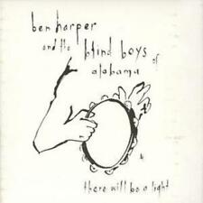 Ben Harper : There Will Be a Light CD (2004) ***NEW***