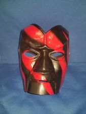 Vintage KANE WWE WWF Mask Attitude ERA OFFICIAL
