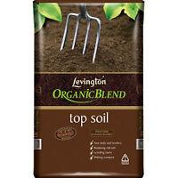 Levington Organic Blend Top Soil 20L