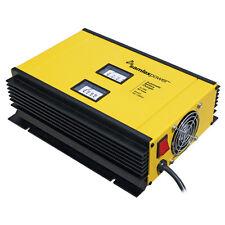Samlex Sec-1280Ul Battery Charger 12V 80Amp Automatic 120 Vac 60Hz 230 Vac 50Hz