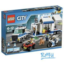 Lego City 60139 Mobile Command Centre - BRAND NEW - DELIVERED FAST PERFECTLY!