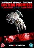 Orientale Promises DVD Nuovo DVD (P923301000)