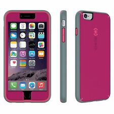 NEW GENUINE SPECK MIGHTYSHELL CASE FOR IPHONE 6 PLUS FUCHSIA PINK Free Shipping!