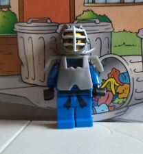 Minifigura Lego Ninjago Jay Kendo desde 9446 Destiny's Bounty