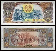 Billetes de Asia