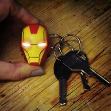 Marvel Plastic Collectable Keyrings