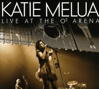 Melua,Katie - Live At The 02 Arena (CD NEUF)