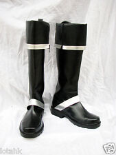 < Gray Arc > Cosplay Shoes Boots Custom Made < Lotahk>