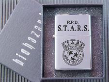 Resident Evil Biohazard RPD S.T.A.R.S. New Metal Case