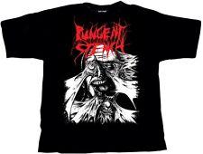 PUNGENT STENCH - Split Lp Cover - T-Shirt - L / Large - 160038