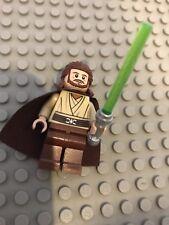 Star Wars Lego, Qui Gon Jinn Minifigure