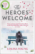 The Heroes' Welcome, Young, Louisa, Good Book