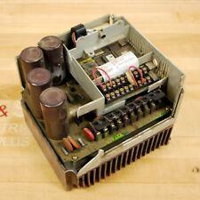Allen-Bradley 1305-BA09A, Series C, Micro Drive w/1201-HA2 Terminal - PARTS ONLY