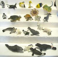 Animali marini Schleich, Bullyland e Papo (entra e scegli il tuo)