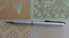 rotring  900 Kugelschreiber  : matt-crom ( Großraummine )