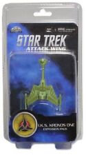 Star Trek Attack Wing IKS Kronos One Wave 1