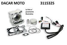 3115325 CILINDRO COMPLETO MALOSSI aluminio DERBI Enviar una DRD 4V R SM 125