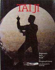 TAI JI - CHUNGLIANG AL HUANG