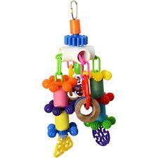 NEW Super Bird Creations 4 Way Fun Toy for Birds FREE2DAYSHIP TAXFREE