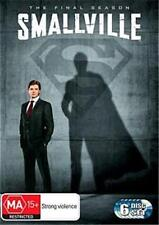 SMALLVILLE Season 10 : NEW DVD