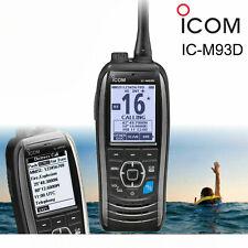 Icom IC M91d VHF Marine Transceiver Boxed