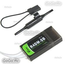 Corona R4DM-SB DMSS S.Bus 4CH 2.4GHz Receiver for JR transmitter XG6 XG7 XG14
