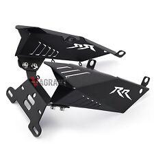 Fender Eliminator Kit / Rear Tail Tidy For Honda CBR600RR 2007-2011 Aluminum