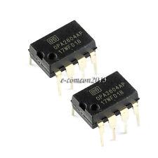 New 3PCS OPA2604AP chip dual operational amplifier FET DIP-8 IC