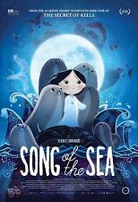 Song of the Sea MOVIE SOS02 A3 POSTER ART PRINT BUY 2 GET 3RD FREE UK SELLER