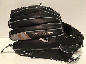"New Nike Sha/do Pro 11.5"" Baseball Glove RHT Black BF1752 010"