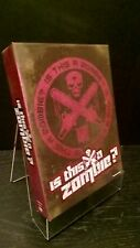 Is This a Zombie? The Complete First Season Limited Edit DVD 2012 2-Disc Set OOP
