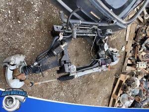Holden Crewman Adventra V8 K frame rack driveshaft LS1
