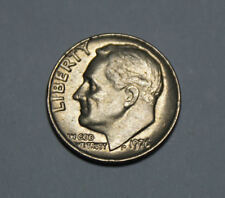 One Dime United States of America Coin 1976 Münze TOP! (E7)