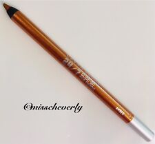 URBAN DECAY 24/7 Glide-On Eye Pencil Liner AMBER Eyeliner HONEY Limited Edition