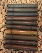 Lot Of USGI 10 M1 Garand SA WRA HRA IHC WWII Rear Stock Handguard Hand Guard
