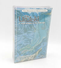 The Dragons of Middle-Earth The Uruloki first-age Dragon Metal Miniature Neu/OVP