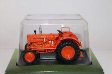 Vendeuvre Super Dd 1955 Tractor Trattore Hachette Collection 1:43 Tratt076