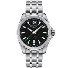 Certina C032.851.11.057.02 DS Action Wristwatch