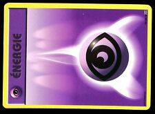 POKEMON (XY12) EVOLUTIONS N°  95/108 ENERGIE PSY