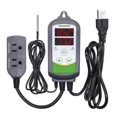 Inkbird US Plug ITC-308 Digital Temperature Controller Fermentation Homebrew CE