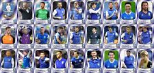 Sheffield Wednesday Football Squad Trading Cards 2017-18