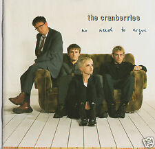 CD Album-Cranberries-No Need to Argue-Sehr gut