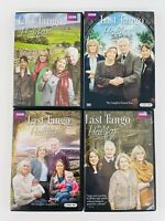 Last Tango In Halifax - Complete Series DVD Set - Season 1 2 3 + Holiday Special