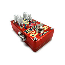 DigiTech Ventura Vibe Rotary Vintage Modern Vibrato True Bypass Guitar FX Pedal