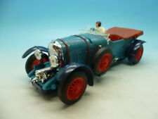 Scalextric Ultra Rare Bentley pre production in Blue, see page 398 ultmate guide